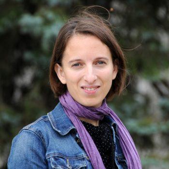 Stéphanie Brazeau