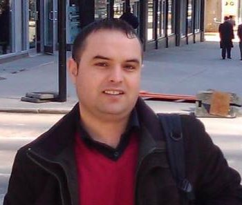 Samir Mechai
