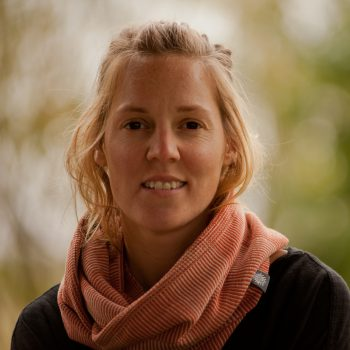 Catherine Bouchard