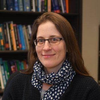 Julie Arsenault